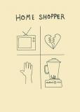 Домашний покупатель