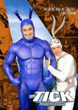 Тик-герой (сериал)