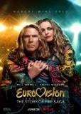 Музыкальный конкурс Евровидение: История группы Fire Saga