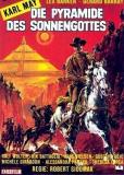 Пирамида сынов Солнца