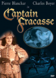Капитан Фракасс