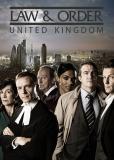 Закон и порядок: Лондон (сериал)
