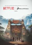 Мир Юрского периода: Лагерь Мелового периода (сериал)