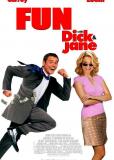 Аферисты Дик и Джейн