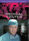 Медицинский центр (сериал)