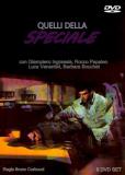 Quelli della speciale (сериал)