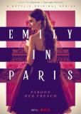 Эмили в Париже (сериал)