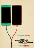 Социальная дистанция (сериал)