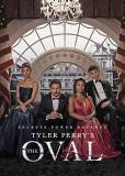 The Oval (сериал)