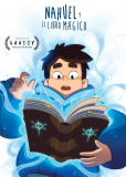 Науэль и волшебная книга