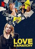 Любовь и анархия (сериал)