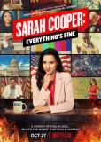 Сара Купер: Всё хорошо