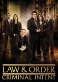 Закон и порядок. Преступное намерение (сериал)