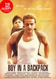 Мальчик в рюкзаке