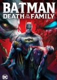 Бэтмен: Смерть в семье