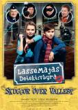 Детективное агентство «Лассе и Майя» - Тени над Валлиби