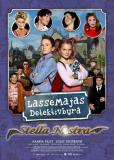 Детективное агентство «Лассе и Майя» - Стелла Ностра