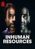 Нечеловеческий ресурс (многосерийный)