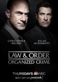 Закон и порядок: Организованная преступность (сериал)