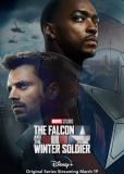 Сокол и Зимний Солдат (многосерийный)