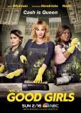Хорошие девчонки (сериал)