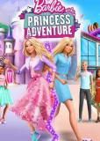 Barbie: Приключения принцессы