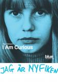 Я любопытна – фильм в синем