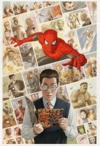 Фильмы по комиксам Marvel
