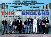 Это - Англия