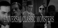 Классическая серия фильмов ужасов студии Universal