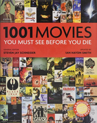 1001 Movies You Must See Before You Die (все издания)
