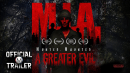 M.I.A. A GREATER EVIL (2017)   Official Trailer   HD