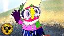 Попугай Кеша - Возвращение блудного попугая   Все серии подряд