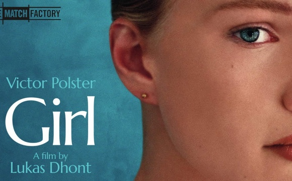 GIRL by Lukas Dhont (Official International Trailer)