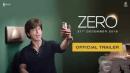 Zero | Official Trailer | Shah Rukh Khan | Aanand L Rai | Anushka | Katrina | 21 Dec 2018  online c