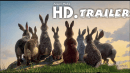 WATERSHIP DOWN Official Trailer (2018) By Richard Adams Animation Action Adventure TV Series HD