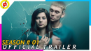 Netflix QUICKSAND 2019   Official Trailer   Season # 01