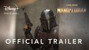 The Mandalorian | Official Trailer