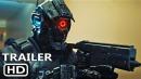 CODE 8 Official Trailer 2019 (HD)