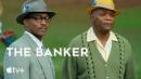 Банкир - русский трейлер 2019