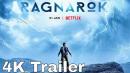 RAGNAROK 2020 TV SERIES   OFFICIAL TRAILER