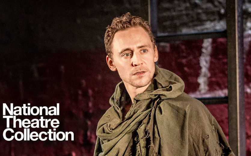 Official Donmar Warehouse's Coriolanus Trailer with Tom Hiddleston | National Theatre Collection