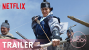 Kingdom Season 2 | Official Trailer | Netflix [ENG SUB]