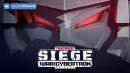 Трансформеры: Трилогия «Война за Кибертрон»: Осада | Netflix | Трейлер 2 с русскими субтитрами