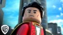 Lego DC Shazam