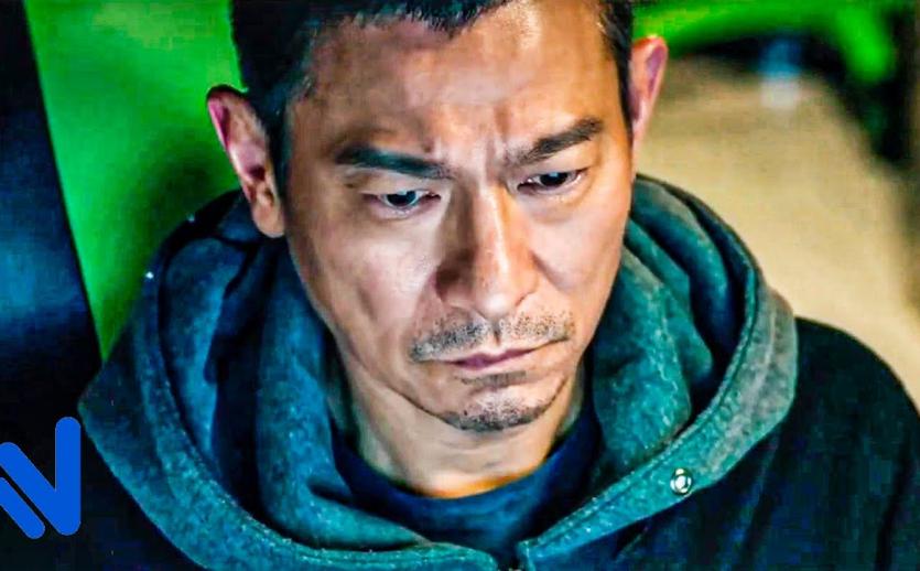 Ударная волна 2 / Chai dan zhuan jia 2 2020 — Тизер-трейлер